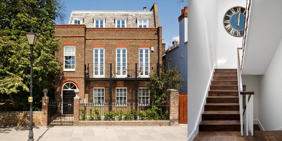 Hammersmith House